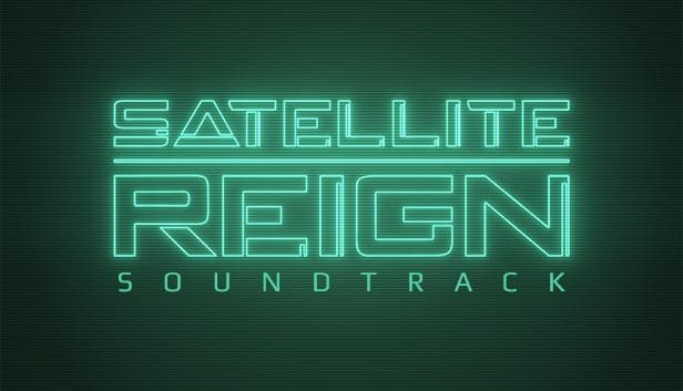 Satellite Reign Soundtrack Key Steam GLOBAL
