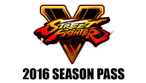 Street Fighter V 2016 Season Pass Key Steam GLOBAL - скриншот - 2