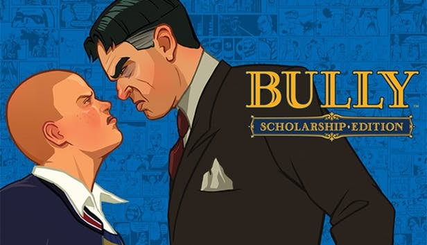 Bully: Scholarship Edition Steam Key GLOBAL