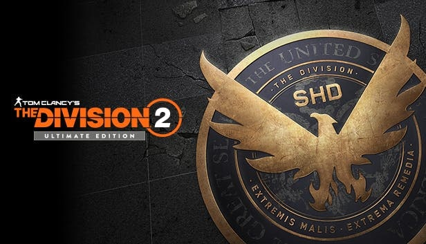 Tom Clancy's The Division 2 Ultimate Edition Uplay Key RU/CIS