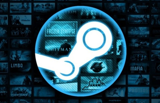 Steam Gift Card GLOBAL 20 USD Steam Key