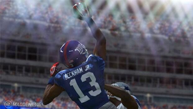 Madden NFL 16 XBOX LIVE Key NORTH AMERICA