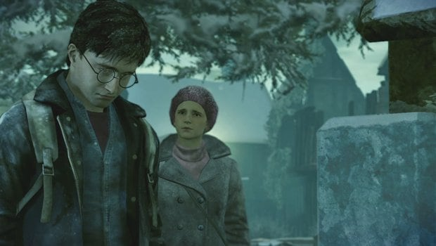 harry potter and the deathly hallows part 2 crack only skidrow