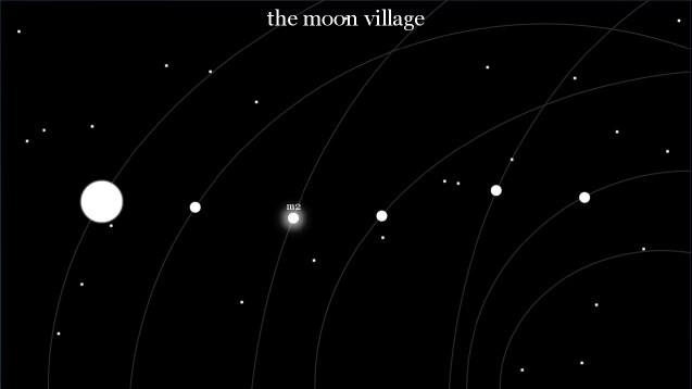 6180 the moon Steam Key GLOBAL - gameplay - 4