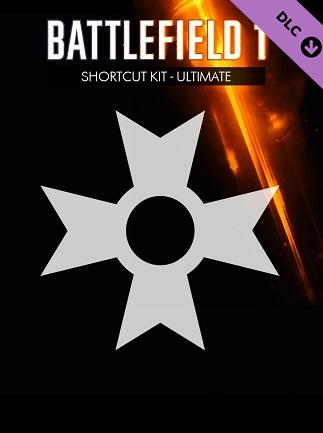 Battlefield 1 Shortcut Kit: Ultimate Bundle (PC) - Steam Gift - EUROPE