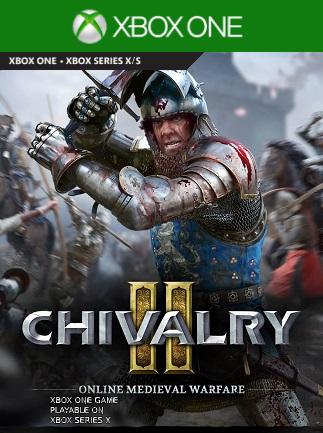 Chivalry II (Xbox One) - Xbox Live Key - EUROPE