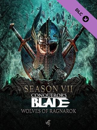 Conqueror's Blade - Season VII - Wolves of Ragnarok (PC) - Steam Gift - EUROPE