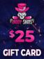 DaddySkins Gift Card DaddySkins Code 25 USD