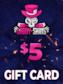 DaddySkins Gift Card DaddySkins Code 5 USD