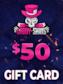 DaddySkins Gift Card DaddySkins Code 50 USD