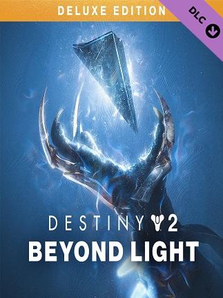 Destiny 2: Beyond Light   Deluxe (PC) - Steam Gift - GLOBAL
