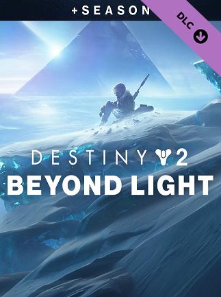 Destiny 2: Beyond Light + Season (PC) - Steam Gift - NORTH AMERICA
