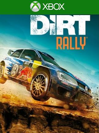 DiRT Rally (Xbox One) - Xbox Live Key - UNITED STATES