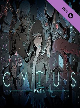 DJMAX RESPECT V - Cytus Pack (PC) - Steam Gift - EUROPE