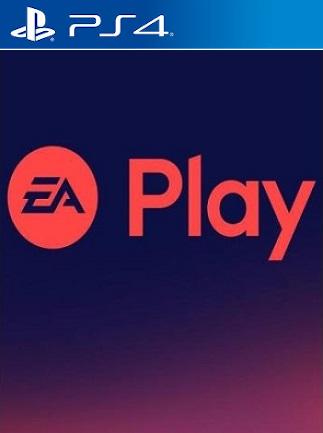 EA Play 12 Month (PS4) - PSN Key - GLOBAL