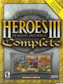 Heroes of Might & Magic 3: Complete GOG.COM Key GLOBAL