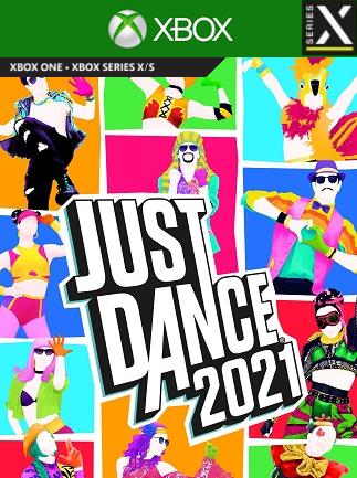 Just Dance 2021 (Xbox Series X/S) - Xbox Live Key - GLOBAL