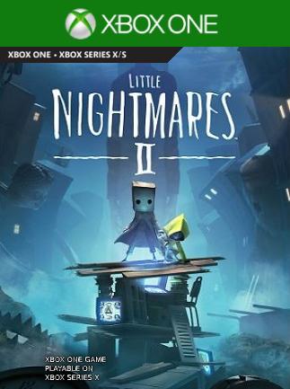 Little Nightmares II (Xbox One) - Xbox Live Key - GLOBAL
