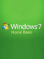 Microsoft Windows 7 OEM Home Basic PC Microsoft Key GLOBAL