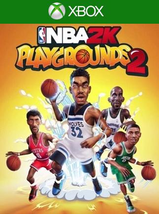 NBA 2K Playgrounds 2 (Xbox One) - Xbox live Key - UNITED STATES