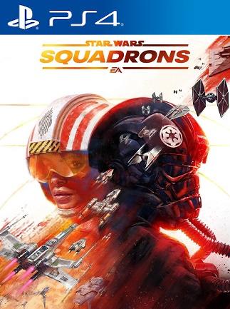 STAR WARS™: Squadrons (PS4) - PSN Key - EUROPE