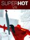 Superhot VR (PC) - Steam Key - TURKEY