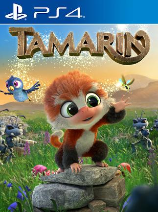 Tamarin (PS4) - PSN Key - EUROPE