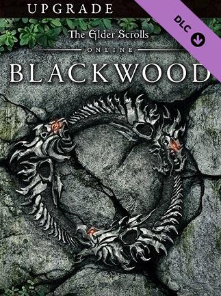 The Elder Scrolls Online: Blackwood UPGRADE (PC) - Steam Gift - NORTH AMERICA