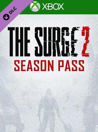 THE SURGE 2 - SEASON PASS (Xbox One) - Xbox Live Key - UNITED STATES