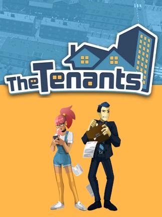 The Tenants (PC) - Steam Key - GLOBAL