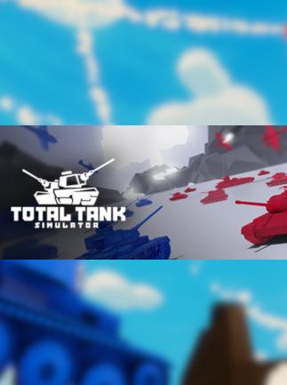 Total Tank Simulator (PC) - Steam Gift - EUROPE