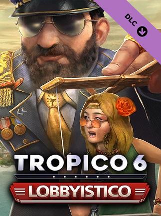 Tropico 6 - Lobbyistico (PC) - Steam Gift - EUROPE