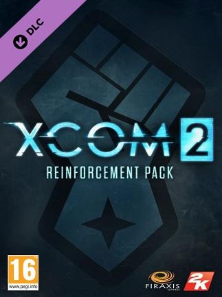 XCOM 2 - Reinforcement Pack (PC) - Steam Gift - EUROPE