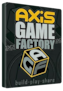 Axis Game Factory Steam Key EUROPE