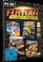 Flatout Complete Pack Steam Key GLOBAL
