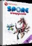 Spore Creepy & Cute Parts Pack Steam Gift EUROPE