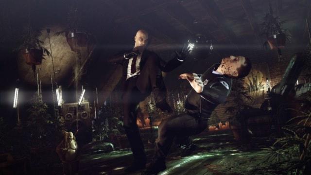 Hitman: Absolution Steam Key GLOBAL - játék - 9