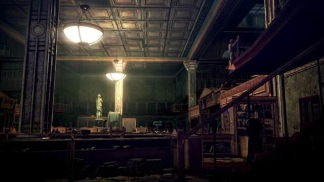 Hitman: Absolution Steam Key GLOBAL - játék - 3