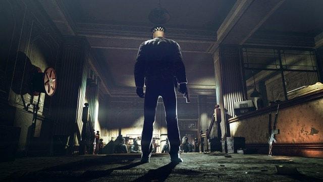 Hitman: Absolution Steam Key GLOBAL - játék - 2