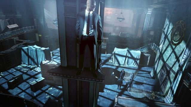 Hitman: Absolution Steam Key GLOBAL - játék - 12