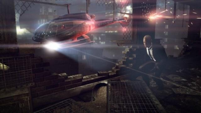 Hitman: Absolution Steam Key GLOBAL - játék - 11