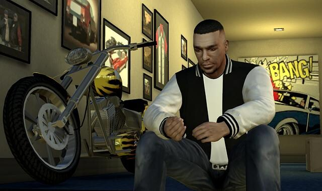 Grand Theft Auto Collection Steam Key GLOBAL - gameplay - 4