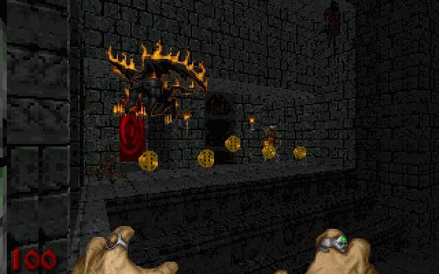 deathkings of the dark citadel