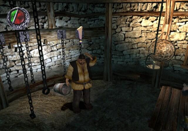 The Bard's Tale Steam Key GLOBAL - rozgrywka - 11