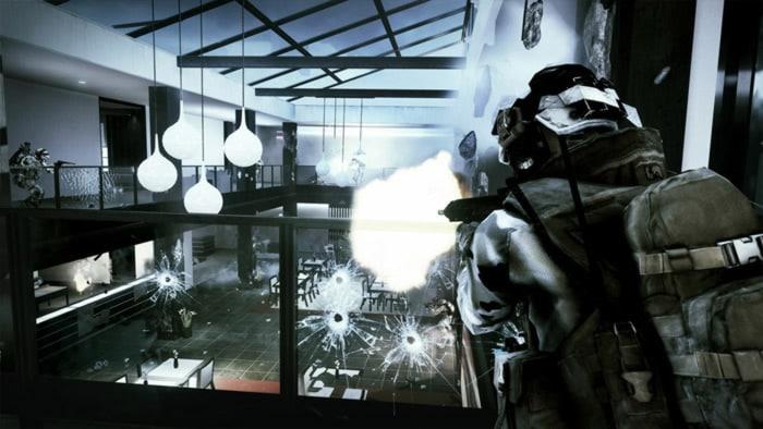 Battlefield 3 Premium Edition Origin Key GLOBAL - gameplay - 3
