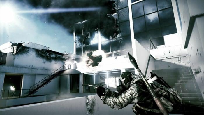 Battlefield 3 Premium Edition Origin Key GLOBAL - gameplay - 6