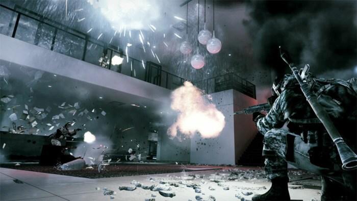 Battlefield 3 Premium Origin Key GLOBAL - gameplay - 29