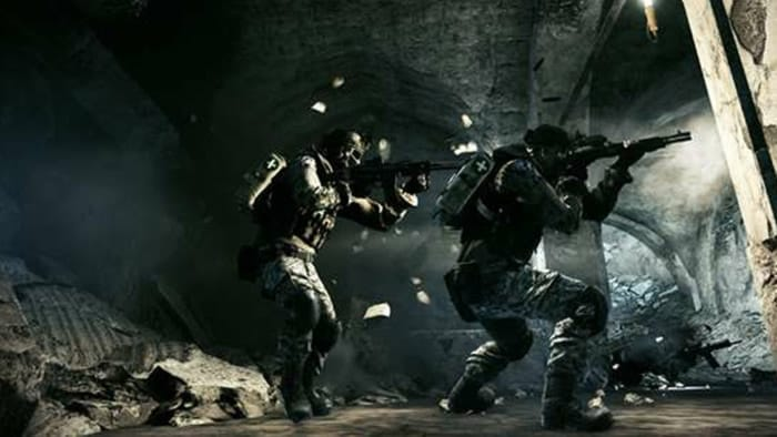Battlefield 3 Premium Origin Key GLOBAL - gameplay - 22