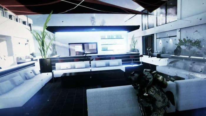 Battlefield 3 Premium Edition Origin Key GLOBAL - gameplay - 8