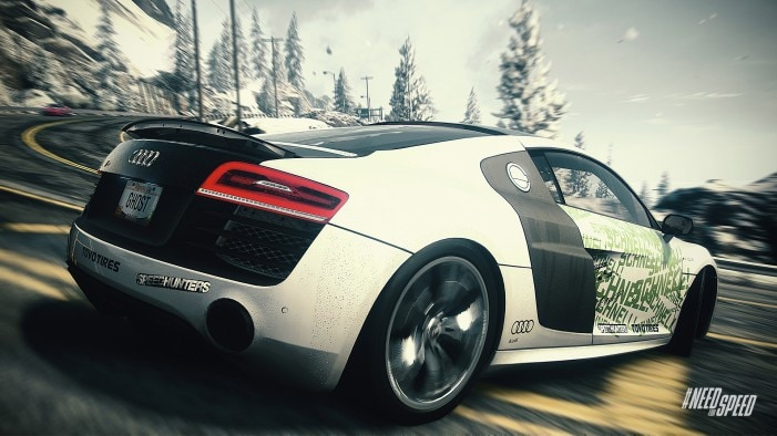Need For Speed Rivals: Complete Edition Origin Key GLOBAL - gameplay - 6